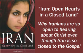 Iran Open Hearts Offer