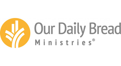 Our Daily Bread Logo 2