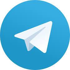 Telegram Logo 4