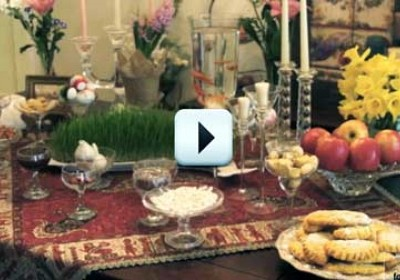 Nowruz Simply Explained