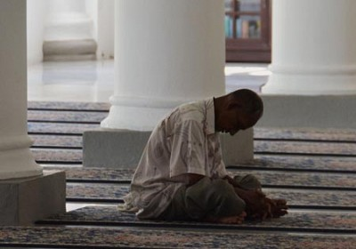 Ramadan through a Muslim's eyes